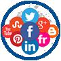 Socia lmedia marketing Macrohost Ecuador